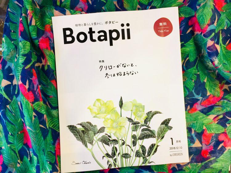 botapii表紙